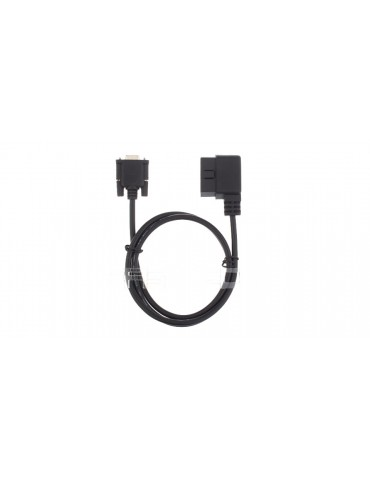Nissan Leaf OBD-II to DB9 Data Cable for OVMS