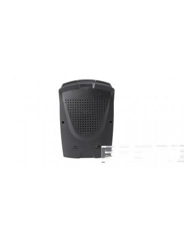 "E6 2"" LED Display GPS Navigator Car Radar Laser Detector w/ Russian Voice"