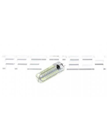 G4 13W 80*4014 1300LM 6000-6500K Pure White LED Light Bulb